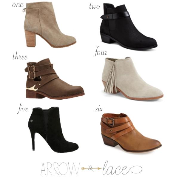 anklebootsblog
